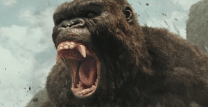 Aquí está el trailer final de Kong: Skull Island