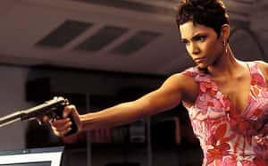 Halle Berry se une al elenco de John Wick: Chapter 3