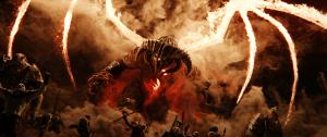 Tráiler oficial de Middle-Earth: Shadow of War