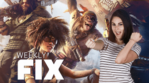Weekly Fix Especial - Lo mejor de E3 2017