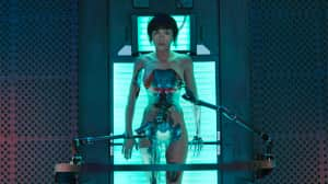 Mira el nuevo clip de Ghost in the Shell