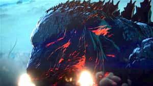 Mira el primer trailer de Godzilla: City on the Edge of Battle