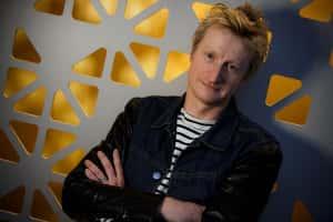 Entrevista con el diseñador de producción de Passengers, Guy Hendrix