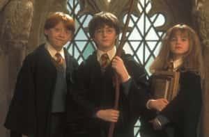 En la historia de la familia Potter han existido dos Harry