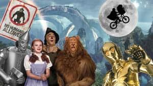 Películas de ciencia ficción y fantasía que fueron nominadas al Óscar de Mejor Película