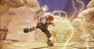 No será hasta el 2018 cuando podamos jugar Kingdom Hearts III
