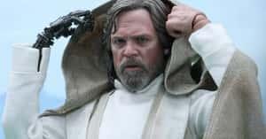 Al parecer veremos a Luke y Leia reunidos en The Last Jedi