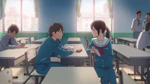 Netflix anuncia Flavors of Youth