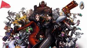 Platinum Games empezará a publicar títulos por su cuenta