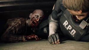 Resident Evil 2 Remake todavía tiene dos campañas, pero son un poco diferentes