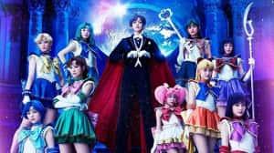 El musical de Sailor Moon se proyectará en la Ciudad de México