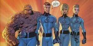 Kevin Feige comenta que no hay planes para incluir a Fantastic Four dentro del MCU