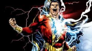 El director de Lights Out está en negociaciones para estar a cargo de Shazam
