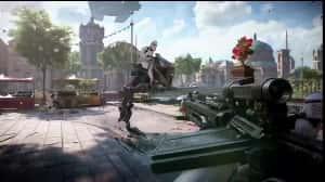 El trailer de Star Wars Battlefront II fue el más visto de la E3