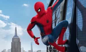 El trailer internacional de Spider-Man Homecoming es liberado