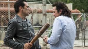 Negan confronta a Eugene en este exclusivo clip del próximo episodio de The Walking Dead