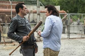 Review The Walking Dead: Hostiles and Calamities
