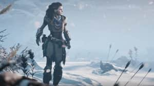 24 horas en Horizon Zero Dawn