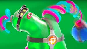 Arms - Trailer de Helix