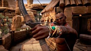 Conan Exiles - Trailer Dominate in the World of Conan