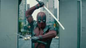 Deadpool 2 - Trailer final