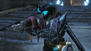 Destiny: presentación del set de armadura y arma de asalto de King's Fall en Age of Triumph