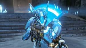 Destiny: presentación del set de armadura y arma de asalto de Vault of Glass en Age of Triumph
