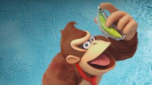 Donkey Kong Country: Tropical Freeze - Trailer conoce a Donkey Kong