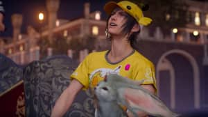 Final Fantasy XV - Trailer del Carnaval Moogle Chocobo