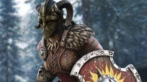 For Honor: Meet a Valkyrie