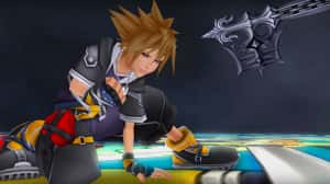 Kingdom Hearts HD 1.5 and 2.5 Remix - Trailer Fight the Darkness