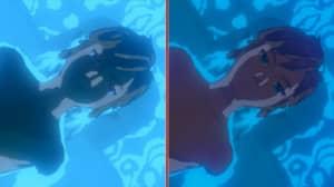 Legend of Zelda: Breath of the Wild Comparación gráfica: Wii U (E3 2016) vs Nintendo Switch