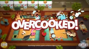 Trailer de Overcooked en Nintendo Switch