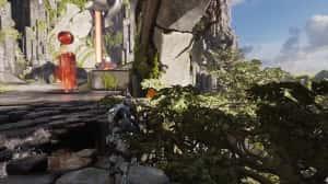 Paragon - Trailer de anuncio de Wraith