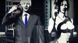 The Silver Case: Teaser de The 25th Ward
