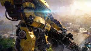 Titanfall 2 - Trailer de gameplay de Colony Reborn