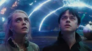 Trailer de Valerian and the City of a Thousand Planets