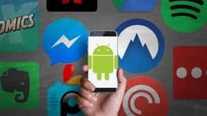 Éstas son las mejores apps de Android para el 2017, o eso dice Google