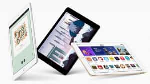 Nuevo iPad vs. iPad Pro 9.7': ¿Cuál comprar?