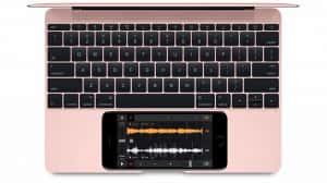 Patente de Apple describe una Mac 'tonta' impulsada por iPhone