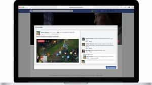 Así puedes transmitir con Facebook Live desde tu computadora