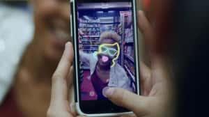 La aplicación de Facebook agrega historias de Snapchat