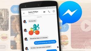 Facebook Messenger dejará de funcionar en algunos celulares iOS y Android el 1 de abril