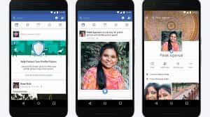 Facebook prueba una herramienta para nadie pueda robar tus fotos de perfil