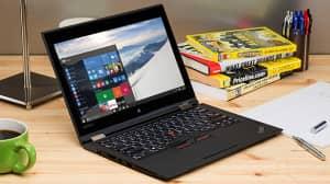 Las ventas globales de PCs continúan en picada desde hace cinco años