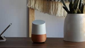 Google le da a los desarrolladores las llaves de Google Home