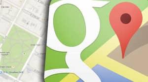 Google Maps beta agrega función para saber si hay aparcamiento al lugar al que vas