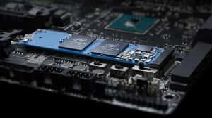 Intel presenta sus primeros módulos de memoria Optane