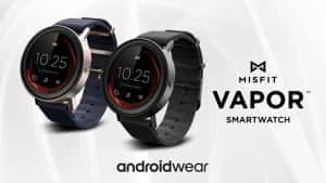 Misfit Vapor correrá Android Wear 2.0