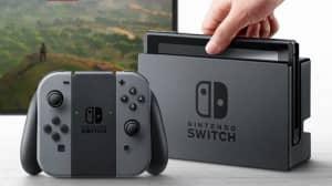 Nintendo explica por qué su nueva consola de llama Switch y no Wii U